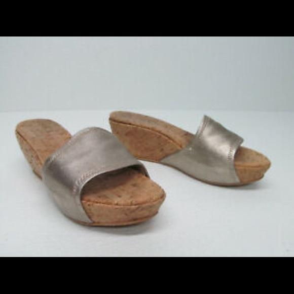 Stuart Weitzman Shoes - Stuart Weitzman wedges size 8.5